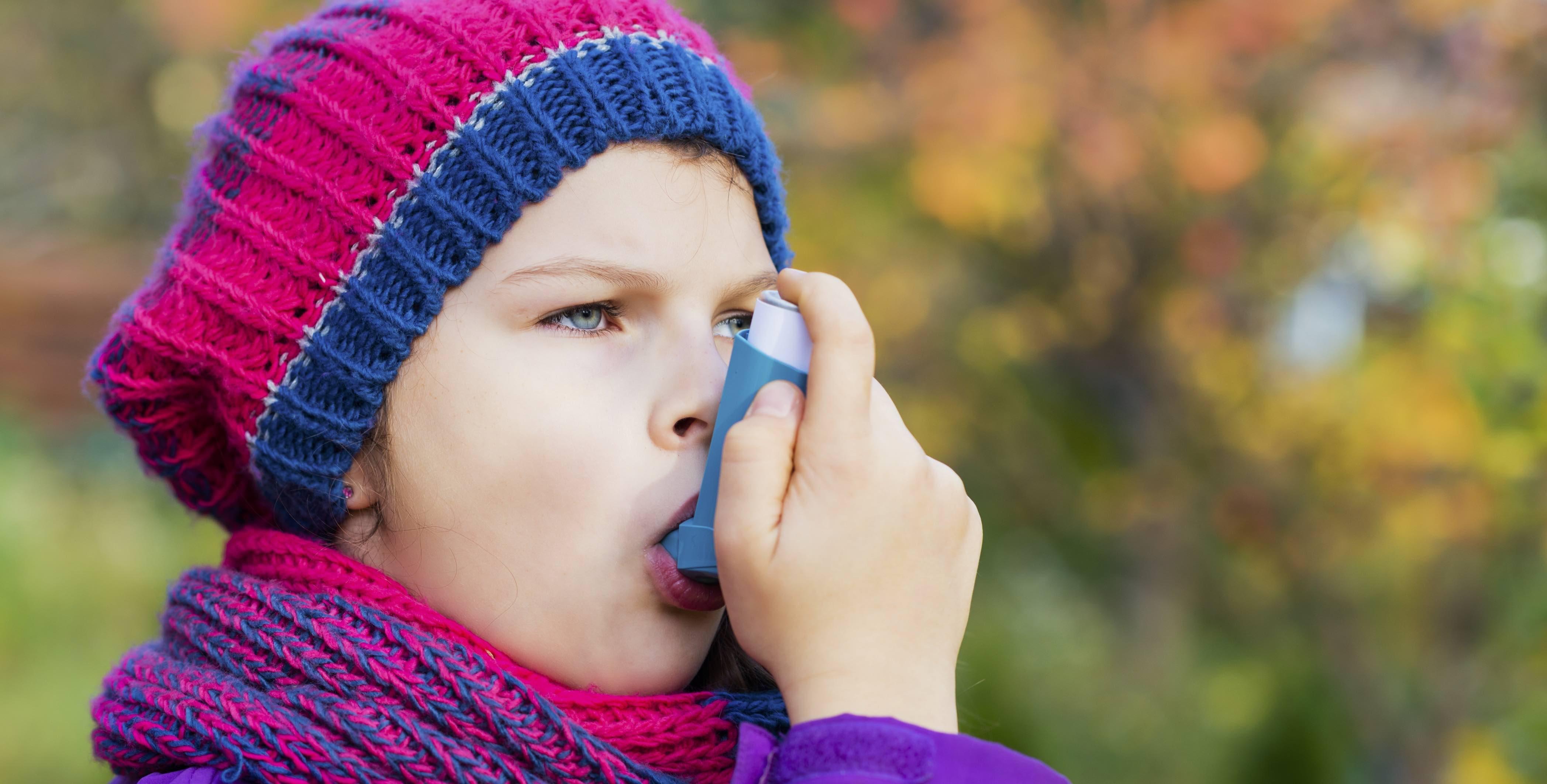 Winter Asthma